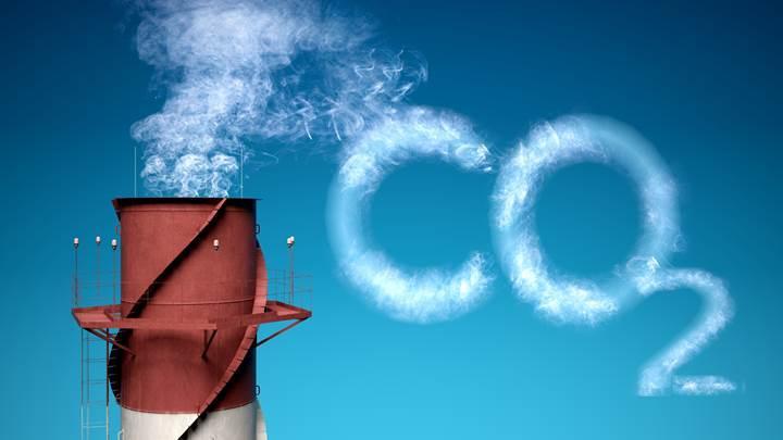 Karbondioksit'in emilimini sağlayan yeni bir yol geliştirildi