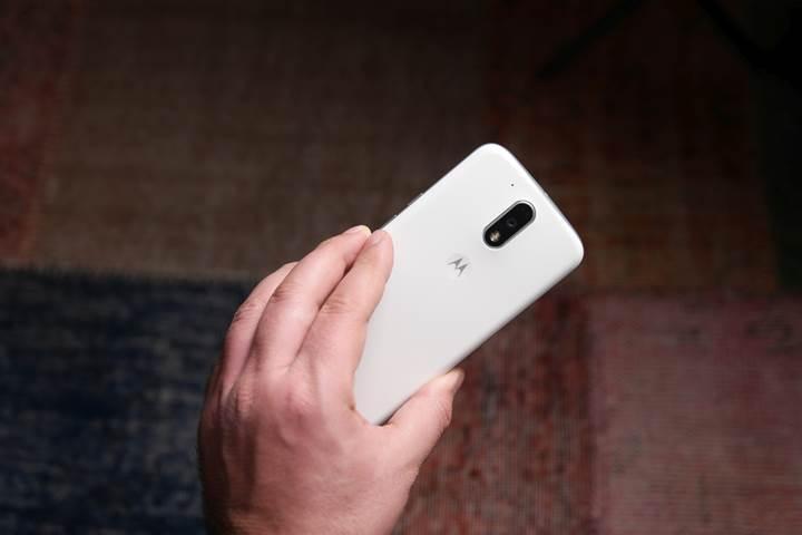 Motorola Moto G4 Plus inceleme videosu