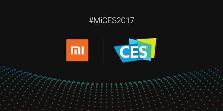 Xiaomi ilk kez CES fuarına katılıyor