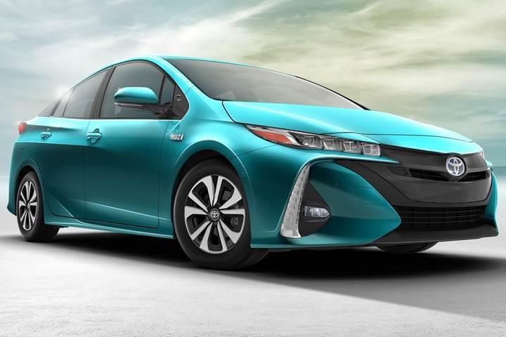 Toyota, gelişmiş bir elektrikli otomobil bataryası üretecek