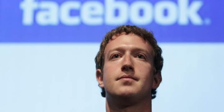 Facebook Çin pazarına girmek için sansüre boyun eğdi