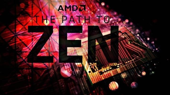 AMD'nin Zen mimarisinin yeni mühendislik örnekleri sızdırıldı