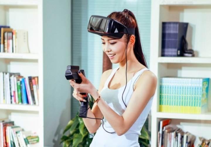 Japan Display ileri seviye VR ekranlar geliştirdiğini duyurdu