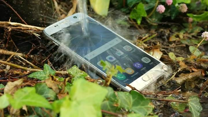 Samsung Galaxy S8'in maliyeti yükseliyor