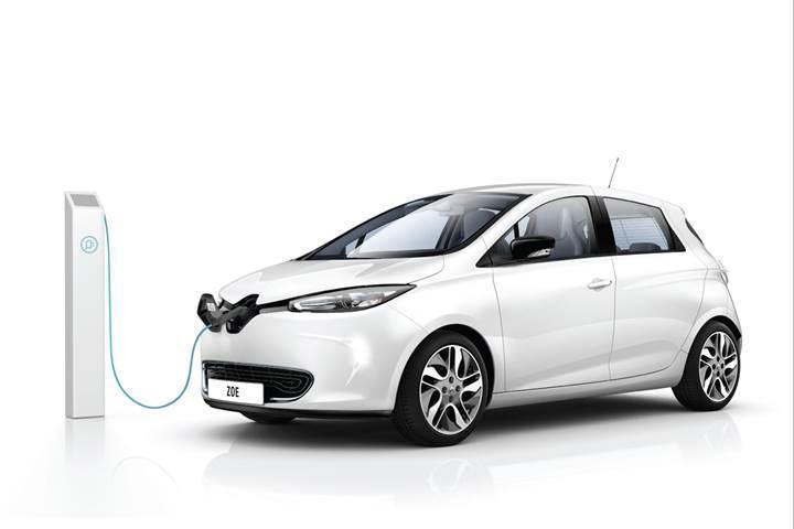 Renault'dan İsviçre'ye elektrikli araç önerisi
