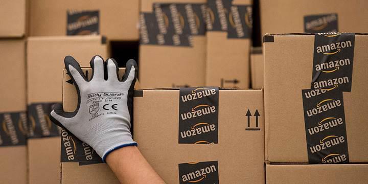 Amazon'dan sahte ürünlere son verecek çalışma