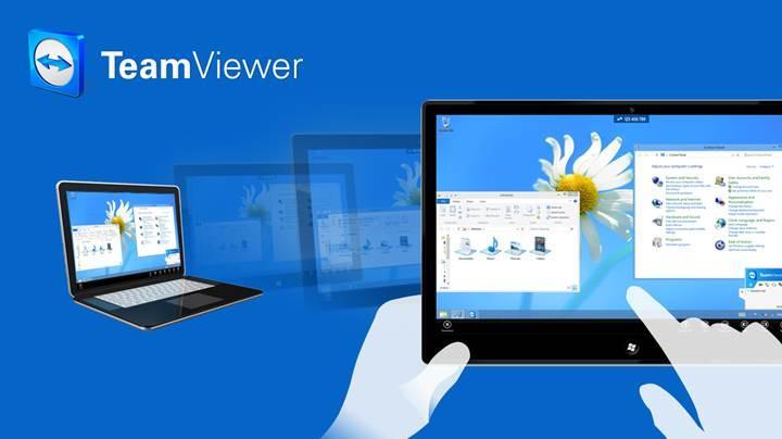TeamViewer 12, 20 kat hızlı dosya aktarımı ve 60 fps kare hızıyla geldi