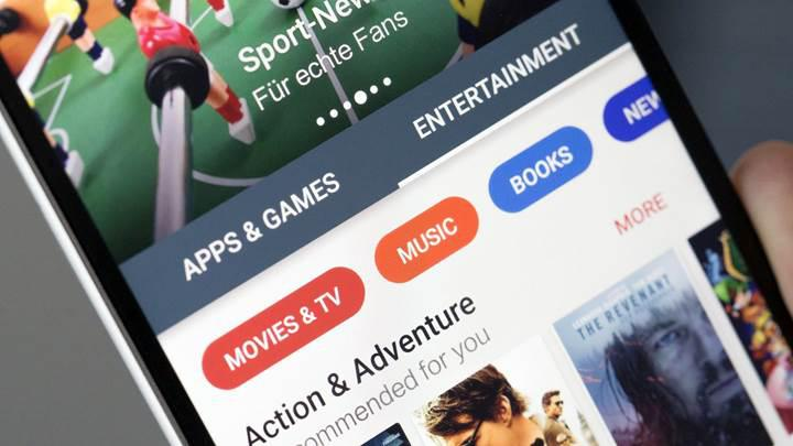 Google, Play Store'daki sahte yorumlara müdahale edecek