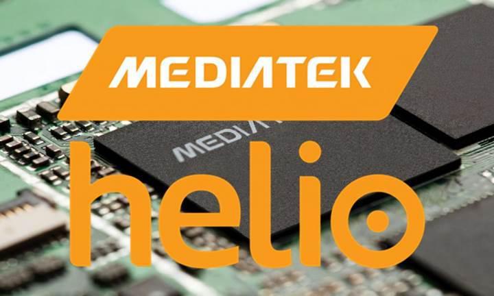 MediaTek 10 çekirdekli üst sınıf Helio X23 ve X27 yonga setlerini tanıttı