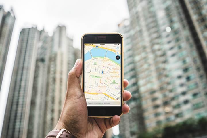 Apple haritalarını geliştirmek için drone kullanacak