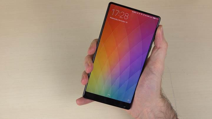 Xiaomi Mi Mix inceleme