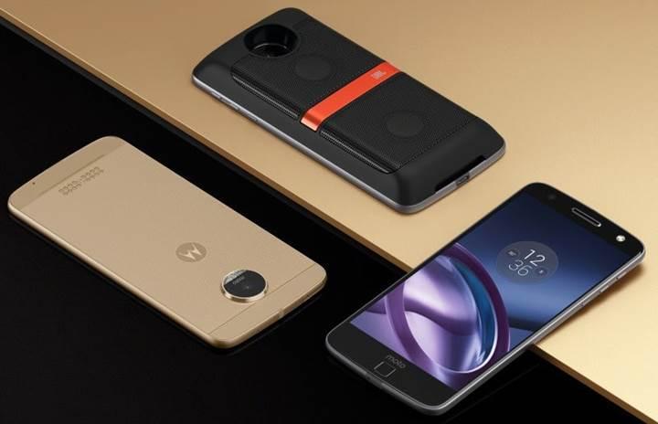 Motorola'nın Lenovo'ya katkısı büyük oldu
