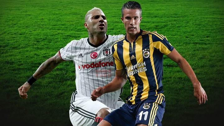 Fenerbahçe - Beşiktaş derbisinde internet ücretsiz olacak