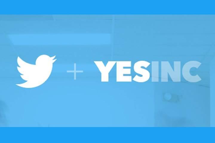 Twitter ekibine yeni üye: Keith Coleman ve Yes