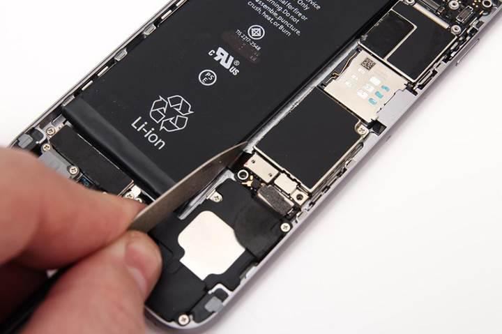 iPhone 6s modelinde yaşanan batarya sorununun nedeni belli oldu
