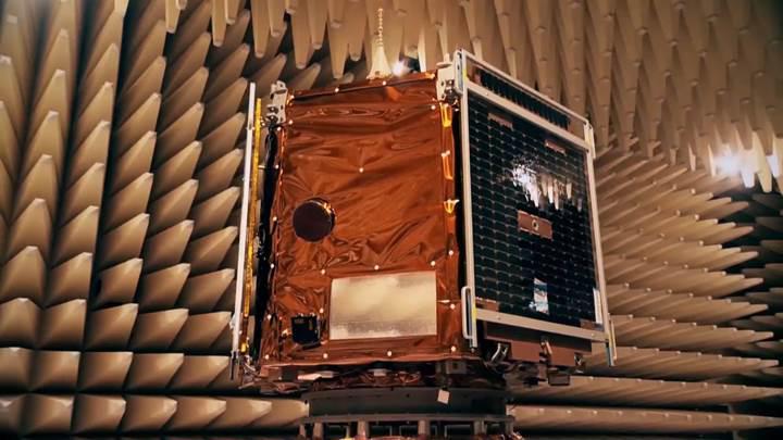 Casus Uydumuz Göktürk 1 hakkında her şey