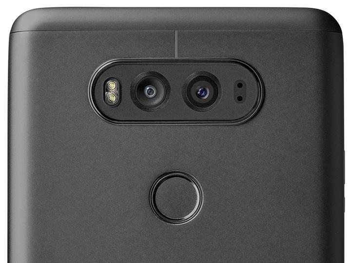 LG V20'nin Türkiye satış fiyatı belli oldu