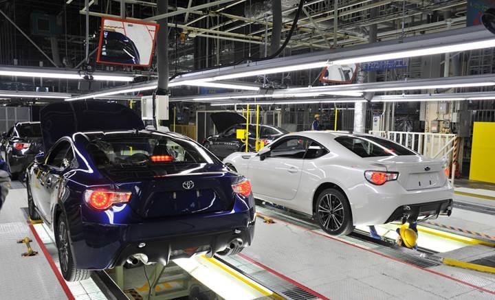 Toyota yöneticisi ikinci nesil GT86'nın üretileceğini doğruladı