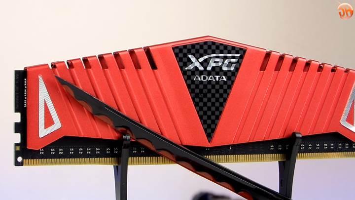 A-Data XPG Z1 RAM incelemesi