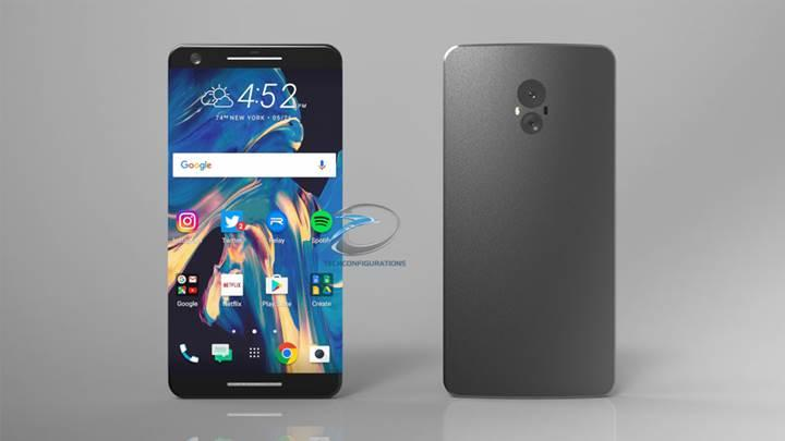 HTC 11 tüm beklentileri karşılamaya geliyor