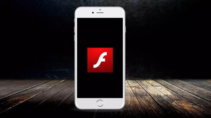 iPhone'ların neden Flash desteklemediği ortaya çıktı