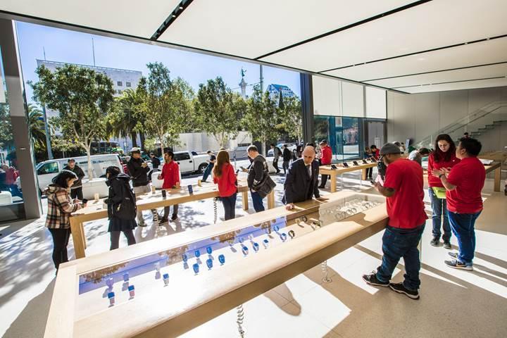 2017, Apple'ın en iyi yılı olabilir