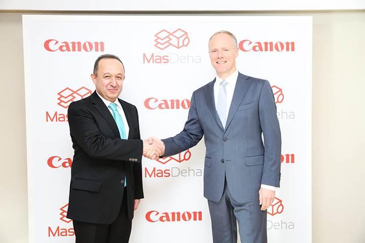 Canon, Türkiye'deki bayisini satın aldığını duyurdu