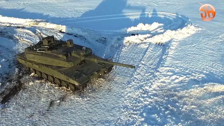 Altay Tankı için güzel haber yine ertelendi