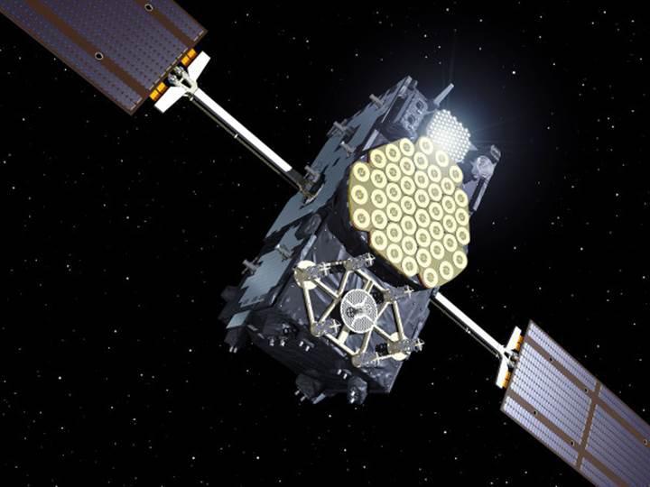 Avrupa'nın konumlama sistemi Galileo hayata geçiyor
