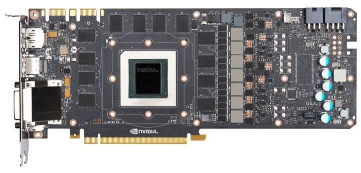 Nvidia GeForce GTX 1080 Ti firma tarafından da doğrulandı