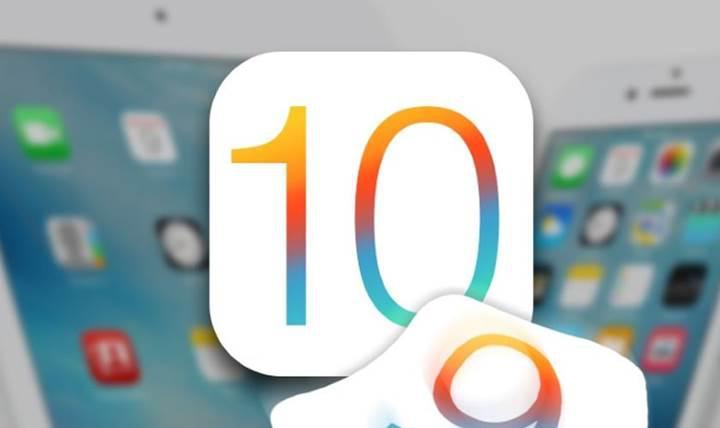 iOS sürüm düşürme ve yükseltme için Prometheus geliyor