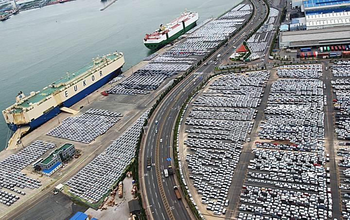 Yeni Gümrük Birliği ile Avrupa'dan 2. el otomobil almak mümkün olabilir