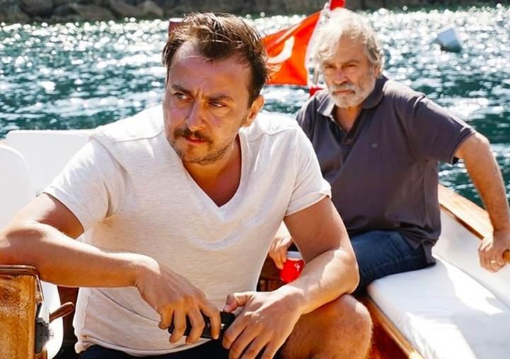 Türkiye'nin ilk yerli yapım online dizisi: Masum