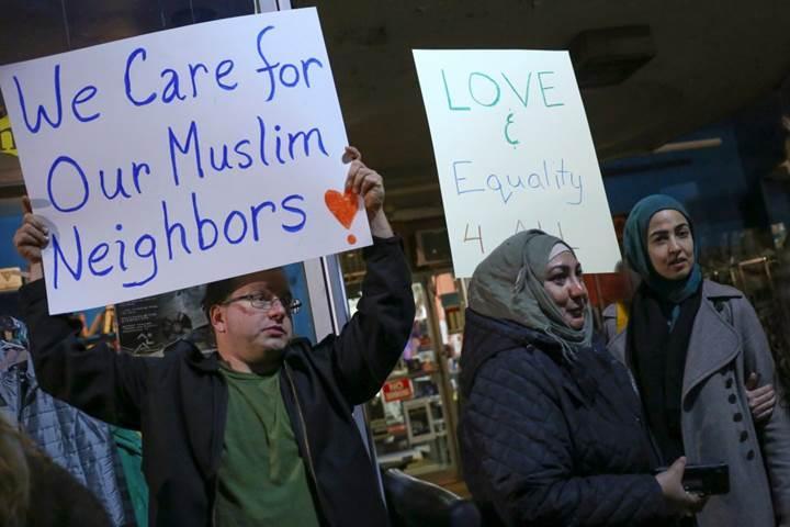 Obama'dan Trump'a son çelme: Müslüman kaydı tutulmayabilir