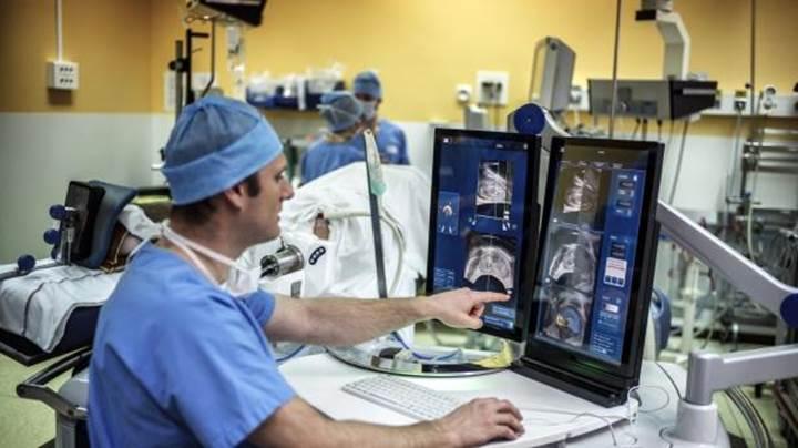 Prostat kanseri tedavisinde yeni gelişme