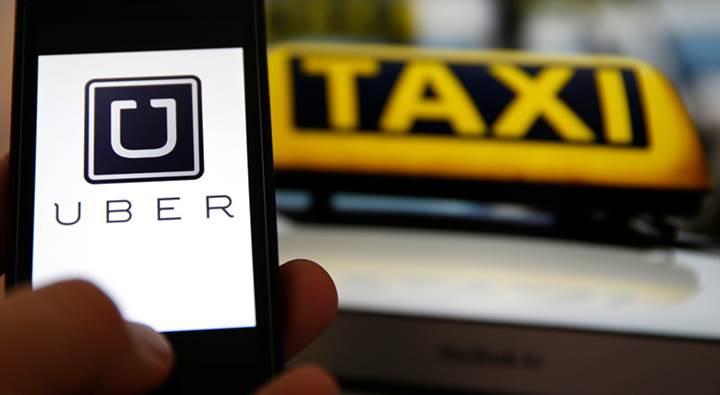 Emniyetin talimatıyla Türkiye'de Uber kullananlara ceza kesilecek