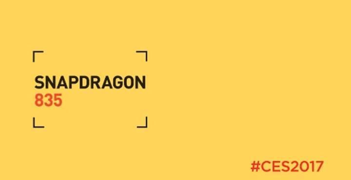 Qualcomm, CES 2017'de Snapdragon 835 hakkında daha fazla ayrıntı sunacak