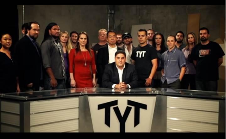 The Young Turks ekibi önemli bir yatırım aldı