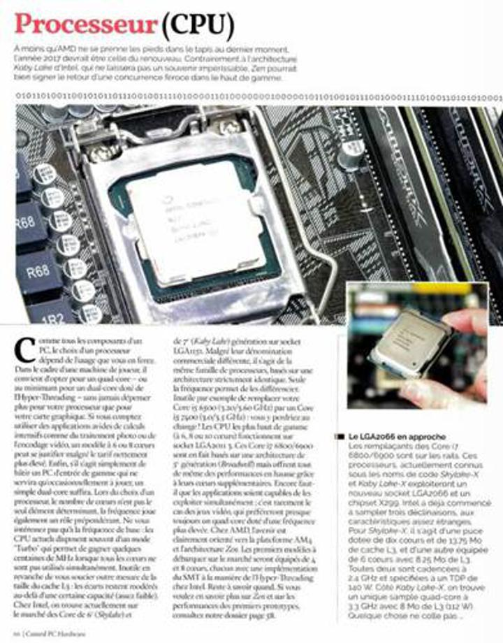 AMD'nin Ryzen işlemcisi hava soğutmayla 5GHz yapıyor