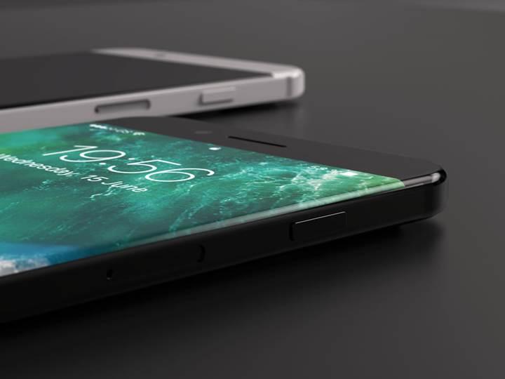 Yeni konsept tasarım geleceğin iPhone'unu mu yansıtıyor?
