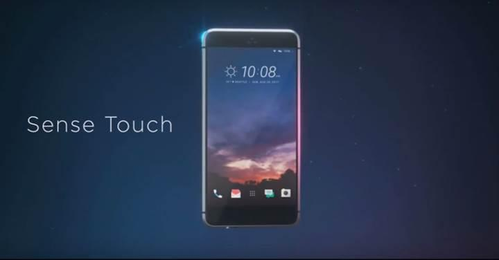 HTC Ocean serisi gerçeğe dönüşüyor