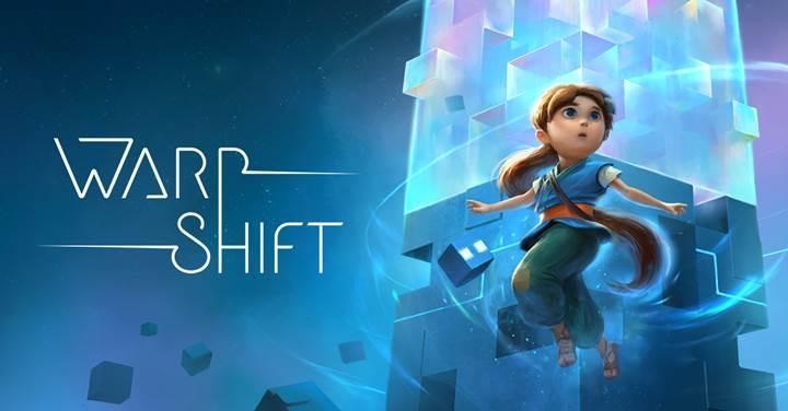 Warp Shift bu hafta iOS için ücretsiz
