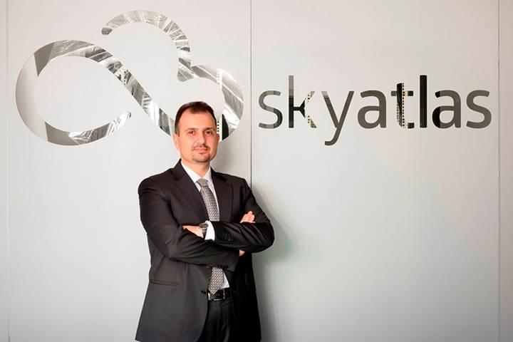 SkyAtlas, OpenStack üzerinden hizmet veren ilk yerli bulut servisi oldu