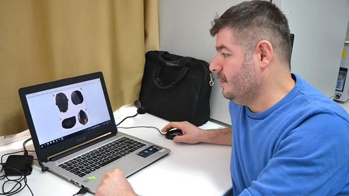 Türk araştırmacı böcek kabuğundan zayıflama ilacı geliştirdi