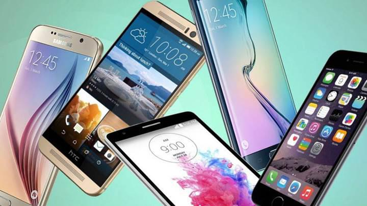 AnTuTu en iyi Android ve iOS akıllı cihazları açıkladı