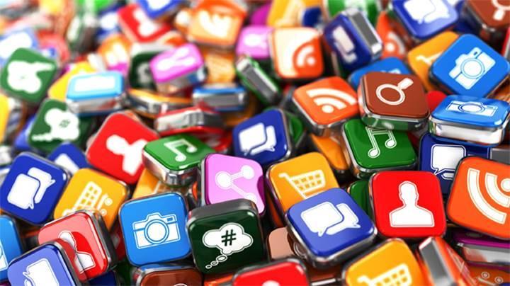Uygulama ekonomisi bu yıl 90 milyar indirme ve 127 milyar dolar gelire ulaştı