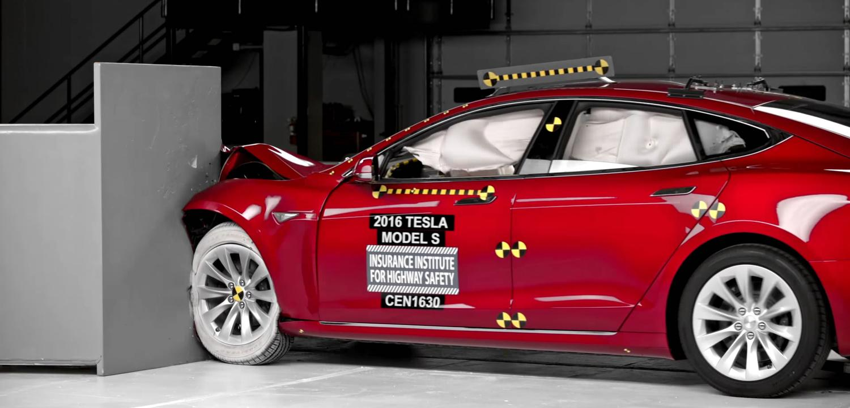 Обзор автомобиля Tesla: технические характеристики ...