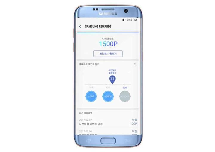 Samsung Pay tüm Android cihazlara açıldı