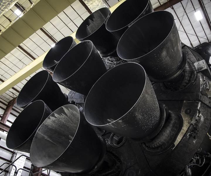SpaceX roketlerinde kronik bozukluk mu var? Federal müfettişlerden şok iddia