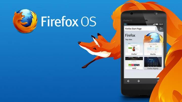 Firefox OS yolun sonuna geldi